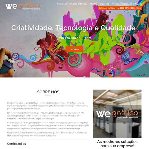 we-grafica