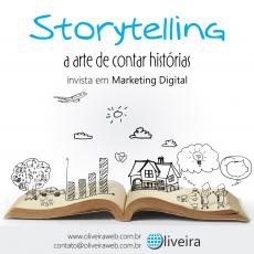 Storytelling: contando histórias vividas!