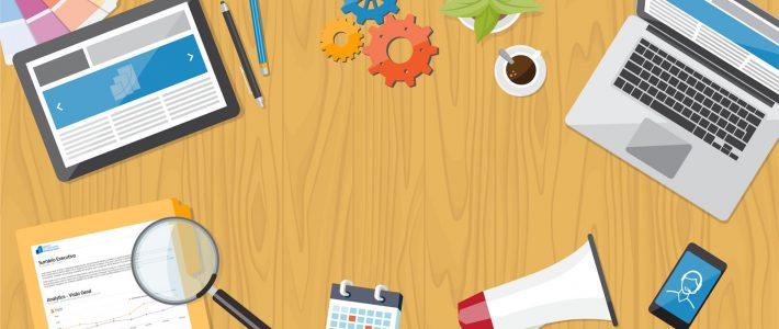 Agência de Marketing Digital: quando vou precisar dela?