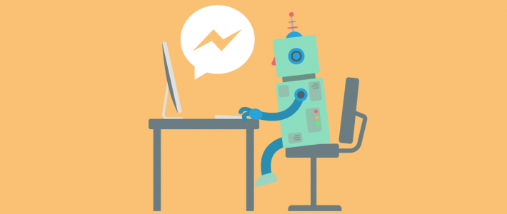 As aplicações de Chatbot no marketing digital